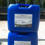 Dostarczyliśmy olej silnikowy 15W-40 w okolice Krakowa