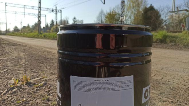 Transol CLP 100 olej przekładniowy Kraków