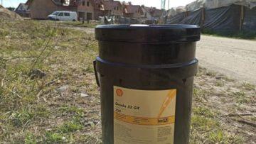 Omala S2 GX 220 olej przekładniowy Kraków
