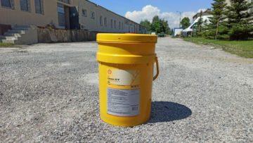 Shell Corena S3 R46, olej sprężarkowy