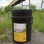Shell Rimula R3 10W, olej silnikowy