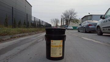 Shell Tellus S2 MX68, olej hydrauliczny Kraków