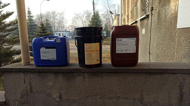 Oleje przekładniowe, renomowani producenci Kraków