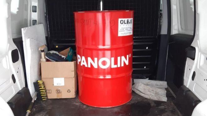 Panolin HLP Synth 32, olej biodegradowalny Kraków