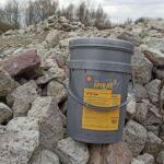 Spirax S4 CX 10W, olej wielofunkcyjny Shell.